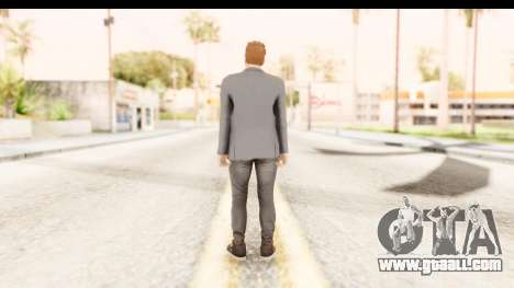 GTA 5 Random Skin 4 for GTA San Andreas third screenshot