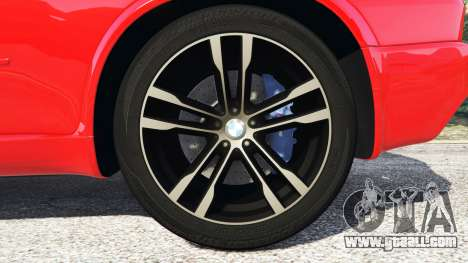 BMW X5 M (E70) 2013 v0.3 [replace]