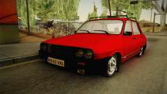 Dacia 1310 TX 1986 v2 for GTA San Andreas