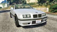 BMW 328i (E36) M-Sport [replace]