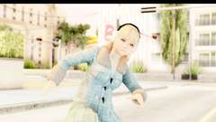DoA 5: LR - Marie Rose Sweater for GTA San Andreas