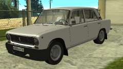 VAZ 21013 124RUS for GTA San Andreas