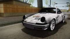 Porsche Carrera RS 1979 Kashima Kai Itasha for GTA San Andreas