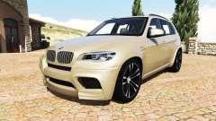 BMW X5 M (E70) 2013 v1.2 [add-on]