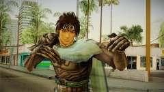 Warriors Orochi 3 - Zhao Yun (DW6)