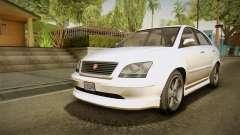 GTA 5 Emperor Habanero IVF for GTA San Andreas