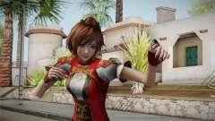 Dynasty Warriors 8 - Sun ShangXiang Remade