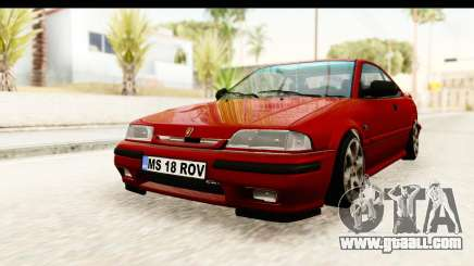 Rover 220 Kent 2 for GTA San Andreas