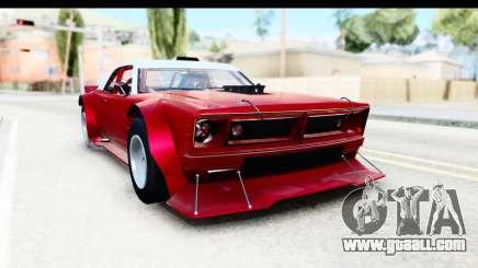 GTA 5 Declasse Tampa Drift IVF for GTA San Andreas