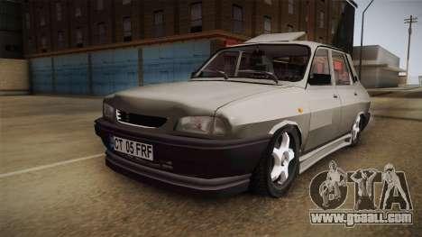 Dacia 1310 Berlina Tunata for GTA San Andreas