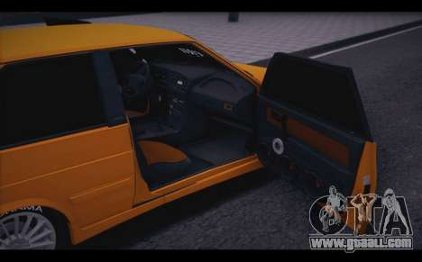 VAZ 2113 Style for GTA San Andreas right view