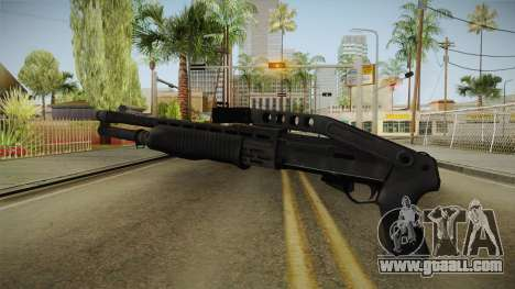 Franchi SPAS-12 for GTA San Andreas second screenshot
