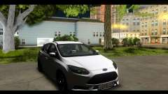 Ford Focus ST 2013 Training