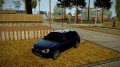 VAZ Kalina 1117 Karelian Edition for GTA San Andreas