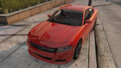 Maibatsu Revolution SG-RX Widebody for GTA 5
