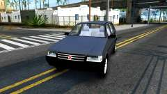 Fiat Uno Fire Mille V1.5 for GTA San Andreas