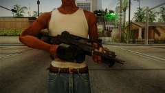 HK G36C v1 for GTA San Andreas