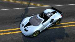 GTA V Vapid FMJ Roadster
