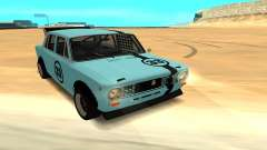 VAZ 2101 Autosport for GTA San Andreas