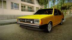 Volkswagen Passat 1981 for GTA San Andreas