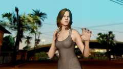 Resident Evil 6 - Helena Harper Dress for GTA San Andreas