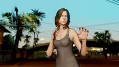 Resident Evil 6 - Helena Harper Dress