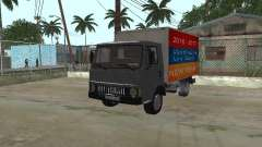 Zastava 640 Armenian for GTA San Andreas