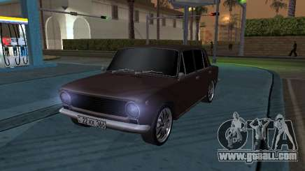 VAZ 2101 Аrmenian for GTA San Andreas