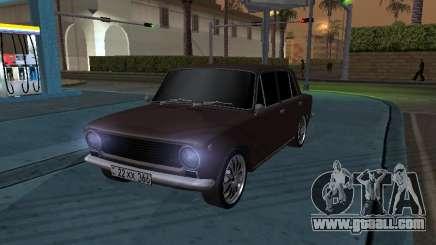 VAZ 2101 Аrmenian for GTA San Andreas