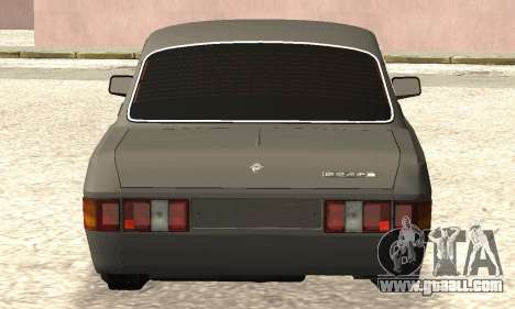 Volga 31029 cramps [Beta 0.1] for GTA San Andreas left view