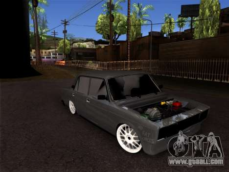VAZ 2105 BPAN for GTA San Andreas
