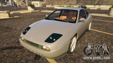 Fiat Coupe for GTA 5