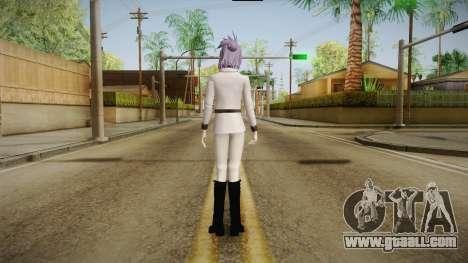 Lacus Welt (Owari No Seraph) for GTA San Andreas third screenshot