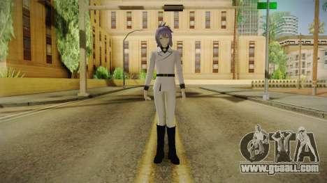 Lacus Welt (Owari No Seraph) for GTA San Andreas second screenshot