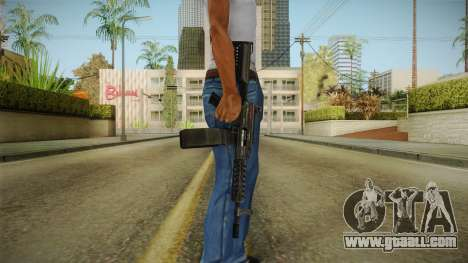 Ares Shrike v2 for GTA San Andreas third screenshot