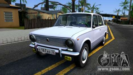 VAZ-2101 for GTA San Andreas