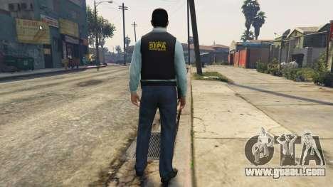 GTA 5 SIPA POLICE