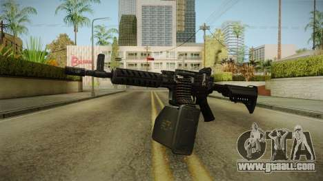 Ares Shrike v2 for GTA San Andreas