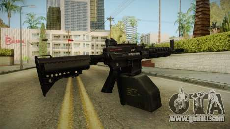Ares Shrike v2 for GTA San Andreas second screenshot
