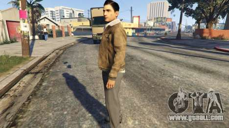 GTA 5 Vito Mafia second screenshot