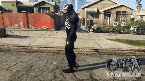 GTA 5 Venom 1.1 second screenshot