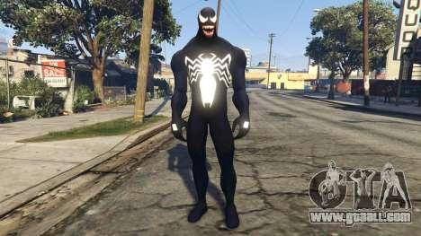 GTA 5 Venom 1.1