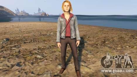 GTA 5 Hermione