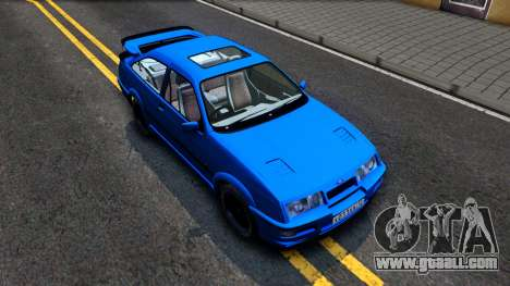 Ford Sierra RS500 Cosworth for GTA San Andreas