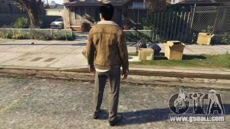 GTA 5 Vito Mafia third screenshot