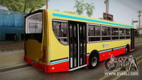 Ialbus Bello 2016 2 puertas for GTA San Andreas left view