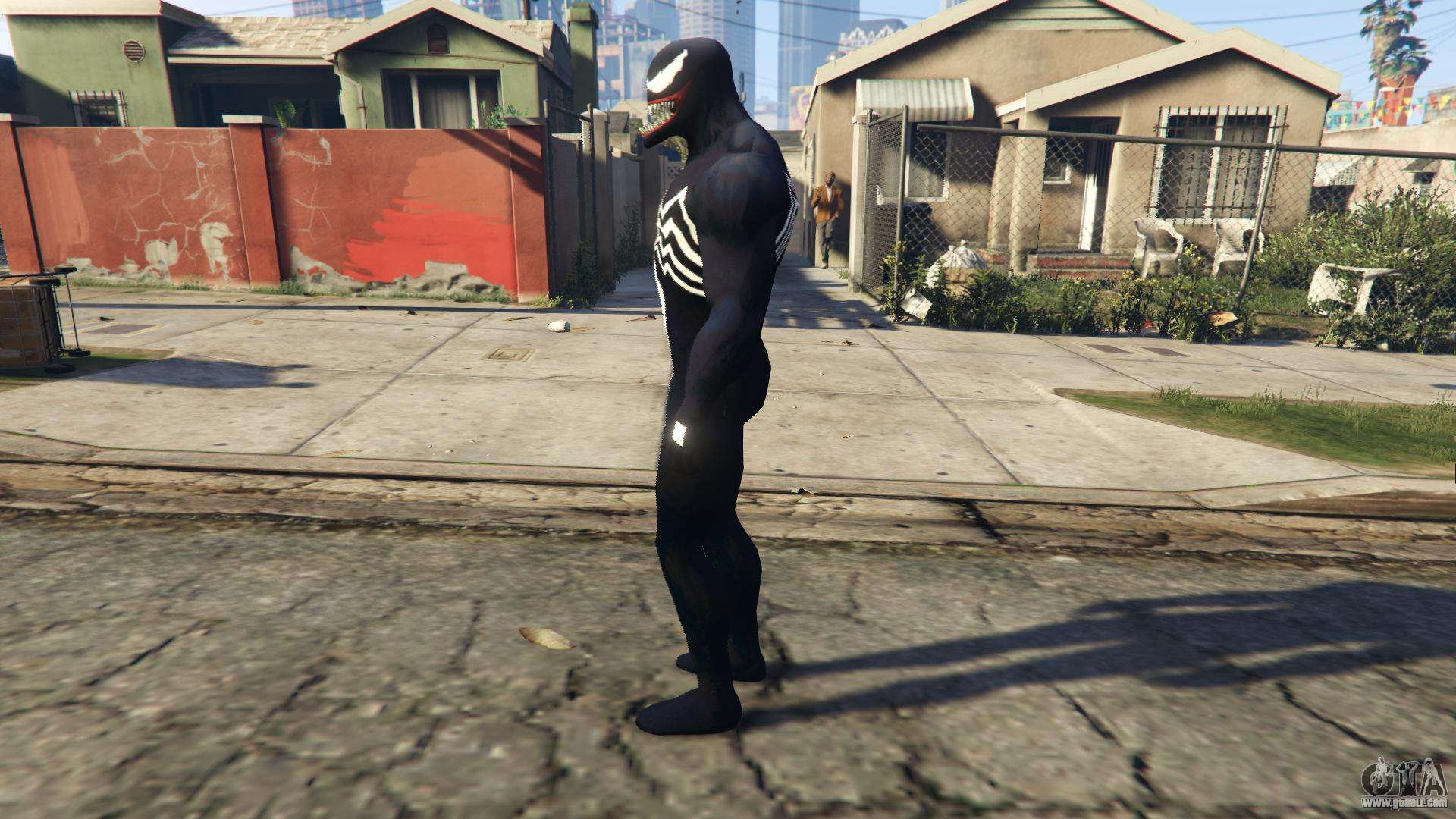 Gta 5 Venom Mod
