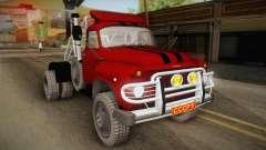 GAZ 52 Tuning