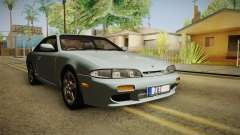 Nissan Silvia S14 KS 1994 Stock