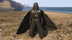 Star Wars Darth Vader for GTA 5